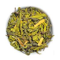 Organic Cinnamon Green Tea, Loose Leaf 100 gm