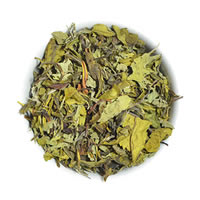 Organic Tulsi Green Tea, Loose Leaf 100 gm