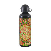 Kolorobia Mughal Dark Black Travel Sipper