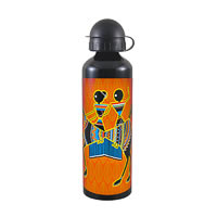 Kolorobia Warli Black Travel Sipper