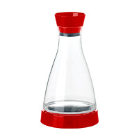 Emsa Flow Friends Cooling Carafe (Red)