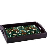 ThinNFat Hardrock Printed Tray