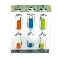 Mittal's Acrylic Tea Timer