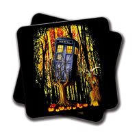 Amey Triads Coasters - set of 2