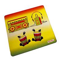 Twirly Tales Music Series Trivets - set of 2