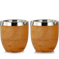 Arttdinox Xylem Mug - set of 2