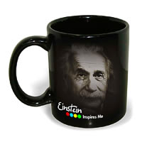 Hot Muggs Einstein - Imagination, Mug