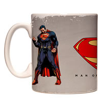 Warner Brothers Superman 'Power' Mug