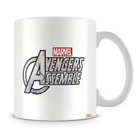 Marvel Hulk in Action - Assemble Ceramic Mug