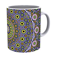 Kolorobia Splendid Moroccan Mug