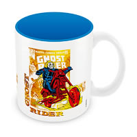 Marvel Comics Ghost Rider Ceramic Mug