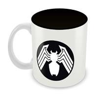 Marvel Kawaii - Venom Ceramic Mug