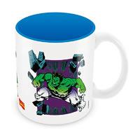 Marvel Comics Hulk theme Ceramic Mug