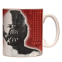 Warner Brothers Bane Will Destroy Gotham Mug