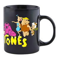 Warner Brothers The Flintstones - All Mug