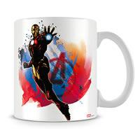 Marvel Iron Man - invincible Ceramic Mug