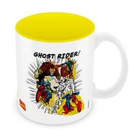 Marvel Ghost Rider - Comics Ceramic Mug