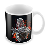 Marvel Ultron Black - Avengers Ceramic Mug