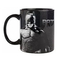 Warner Brothers Batman Mug