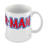Marvel Spider-Man Spider Ceramic Mug