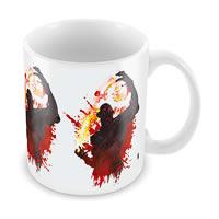 Marvel Ultron Graphic Ceramic Mug