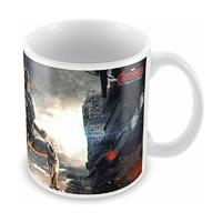 Marvel Ultron - Avengers Ceramic Mug
