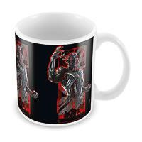 Marvel Ultron Fight Ceramic Mug