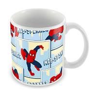 Marvel Spider-Man Web Spinner Ceramic Mug