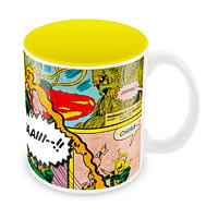 Marvel Comics Iron Fist Action Ceramic Mug