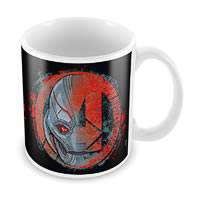 Marvel The Ultron - Avenger Ceramic Mug