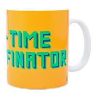 MadCap Unemployed Designer Ceramic Mug
