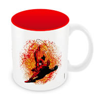 Marvel Daredevil - Comics Ceramic Mug