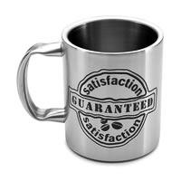 Hot Muggs Satisfaction Guaranteed Mug