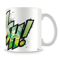 Marvel Assemble - Smash Ceramic Mug