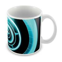 Marvel Captain America - First Avenger 75 Years Ceramic Mug