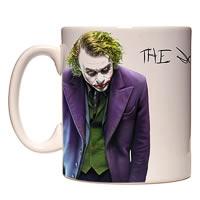 Warner Brothers The Joker Mug