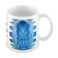 Marvel Vision - Blue Ceramic Mug