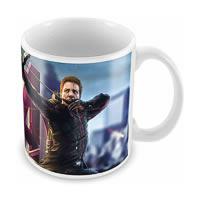 Marvel Hawkeye - Avengers Ceramic Mug