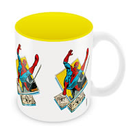 Marvel Comics Spider Man Ceramic Mug