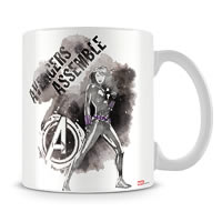 Marvel Avengers Assemble - Hawkeye Ceramic Mug