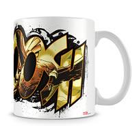 Marvel Avengers Assemble - Fwoosh Ceramic Mug