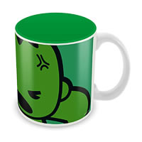 Marvel Kawaii - Hulk Ceramic Mug