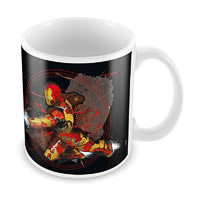 Marvel Avengers - the Iron Man Ceramic Mug