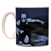 Warner Brothers Batman Cape Mug