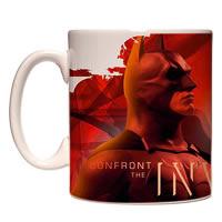 Warner Brothers Batman - Invisible Mug