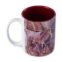 Hot Muggs Wild Focus - Go the Unbeaten Path Mug