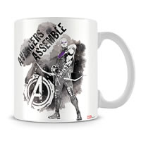 Marvel Hawkeye - Assemble Ceramic Mug