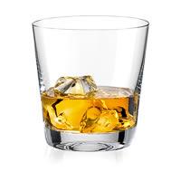 Bohemia Crystal Jive Whiskey Glass, 330 ml - set of 6