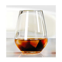 Spiegelau Authentis Casual All Purpose Crystal Tumbler, Large, 460 ml - ...