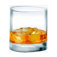 Ocean Trinity Rock Whisky Glass, 305 ml - set of 6